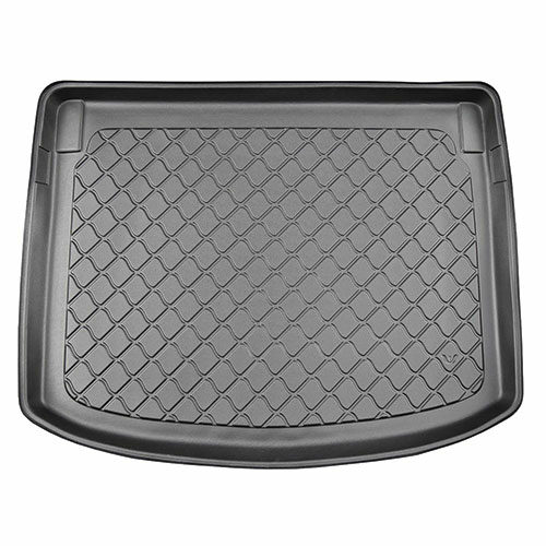 Volvo V40 Manual 2012 – Present – Moulded Boot Tray Category Image