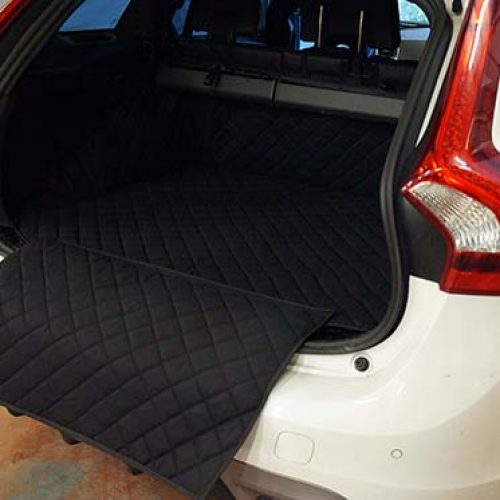 Volvo V60 Estate 2010-2018 – Fully Tailored Boot Liner Category Image