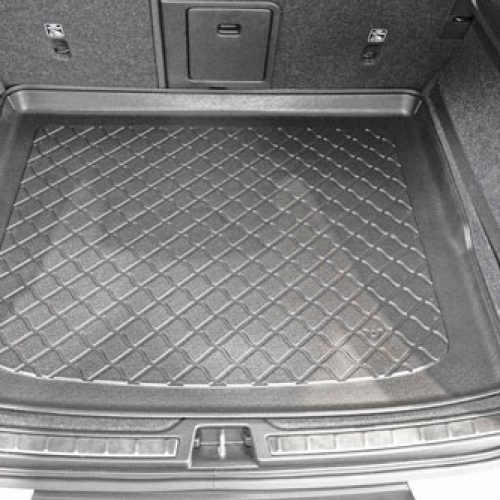 Volvo XC40 Manual 2018 – Present – Moulded Boot Tray Category Image