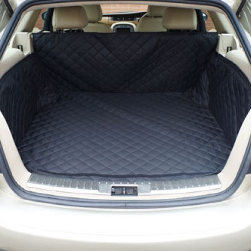 Jaguar X Type 2.0 & 2.2 2001-2009 – Fully Tailored Boot Liner Category Image