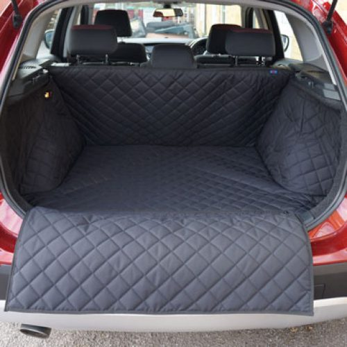 BMW X1 E84 2009-2015 – Fully Tailored Boot Liner Category Image
