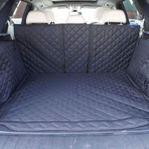 BMW X5 F15 5 Seater 2013-2018 – Fully Tailored Boot Liner Category Image