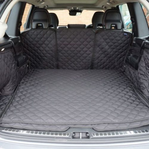 Volvo XC90 5 Seater 2015 – Present – Fully Tailored Boot Liner Category Image