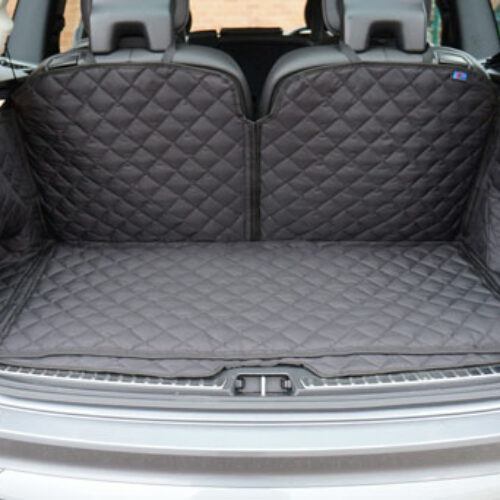 Volvo XC90 7 Seater 2015 – Present – Fully Tailored Boot Liner Category Image
