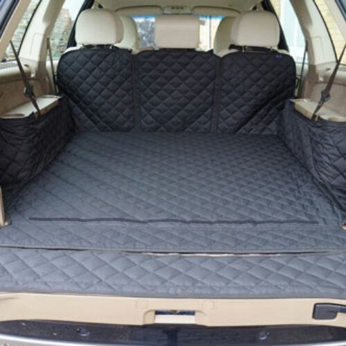 Volvo XC90 5 Seater 2002-2015 – Fully Tailored Boot Liner Category Image