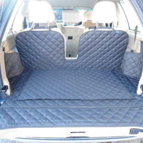 Volvo XC90 7 Seater 2002-2015 – Fully Tailored Boot Liner Category Image
