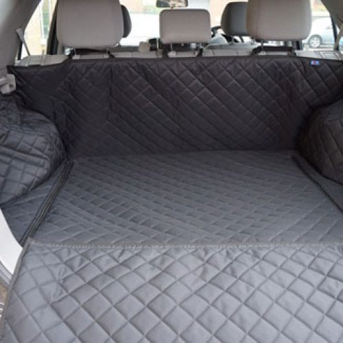 Kia Sorento 2002-2010 – Fully Tailored Boot Liner Category Image