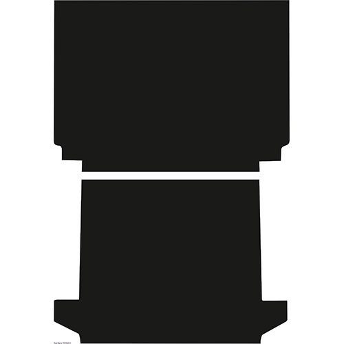 Ford Transit Custom LWB 2020 – Present – Rear Van Mat Category Image