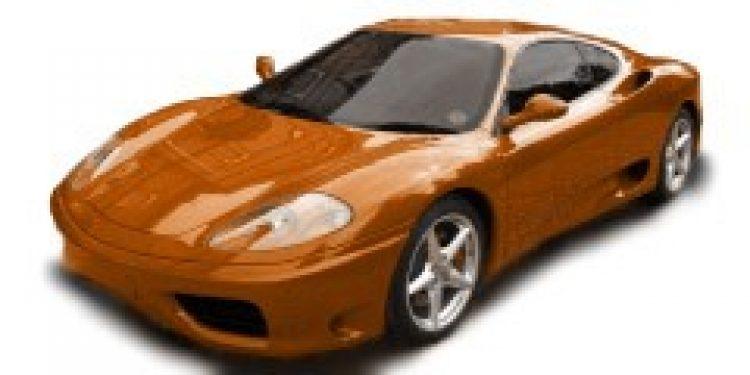 360 Modena - Category Image