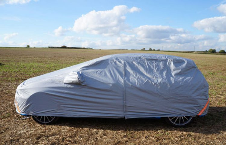 Car Cover - Category Image