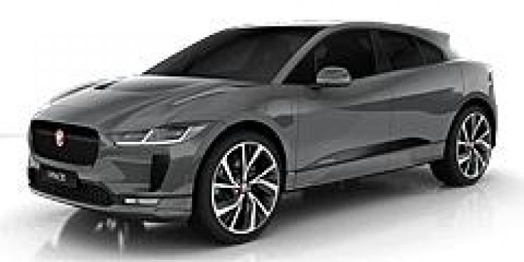 I-Pace - Category Image