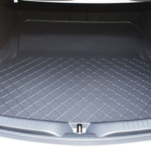 Mercedes C Class Coupe 2014 – Present – Moulded Boot Tray Category Image