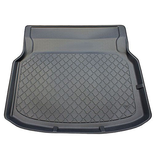 Mercedes C Class Saloon 2007 – 2014 – Moulded Boot Tray Category Image