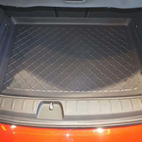 Mini Clubman F54 2015 – Present – Moulded Boot Tray Category Image