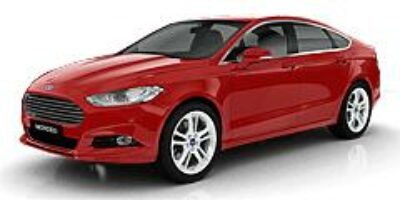 Mondeo - Category Image