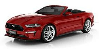 Mustang - Category Image