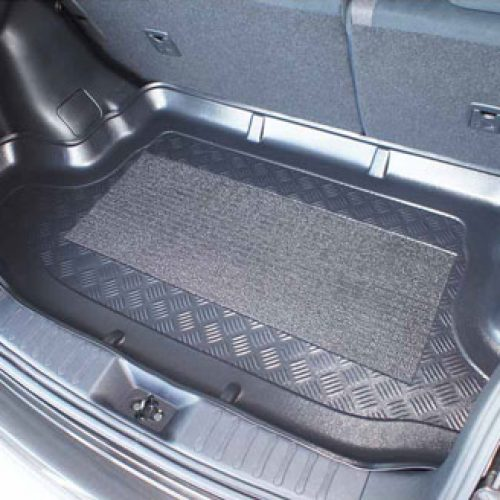 Nissan Juke 2010 – 2019 – Moulded Boot Tray Category Image