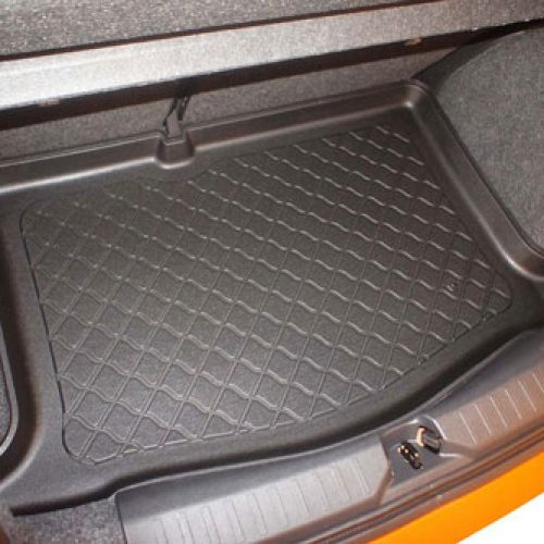 Nissan Micra 2017 – Present – Moulded Boot Tray Category Image
