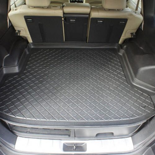 Nissan X Trail 2007-2013 – Moulded Boot Tray Category Image