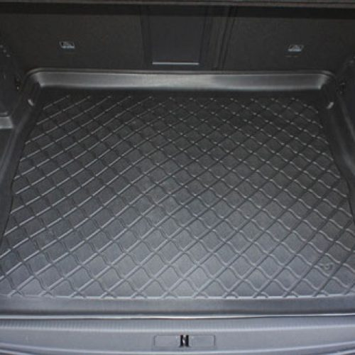 Peugeot 3008 2017 – Present – Moulded Boot Tray Category Image