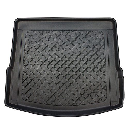 Porsche Macan 2016 – Present – Moulded Boot Tray Category Image