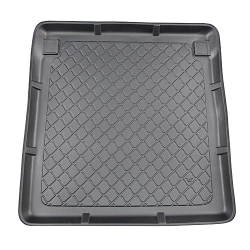 Porsche Panamera 2009-2017 – Moulded Boot Tray Category Image