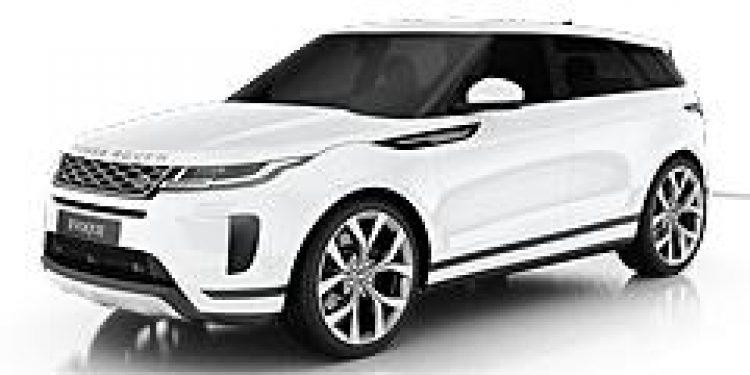 Range Rover Evoque - Category Image
