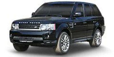 Range Rover Sport - Category Image