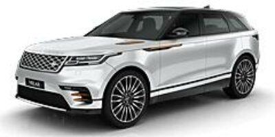 Range Rover Velar - Category Image