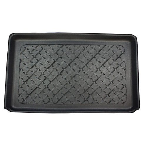 Renault Captur 2013 – 2020 – Moulded Boot Tray Category Image