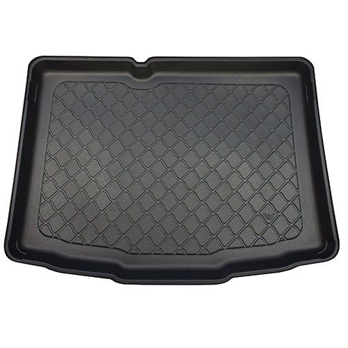 Skoda Fabia 2015-2019 – Moulded Boot Tray Category Image
