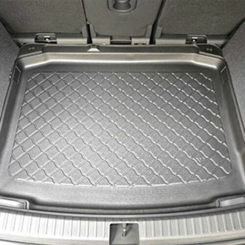 Skoda Karoq 2018 – Present – Moulded Boot Tray Category Image