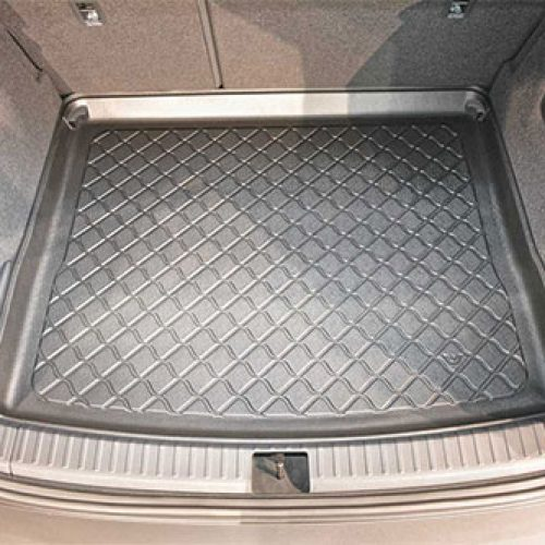 Skoda Karoq Upper Boot 2018 – Present – Moulded Boot Tray Category Image