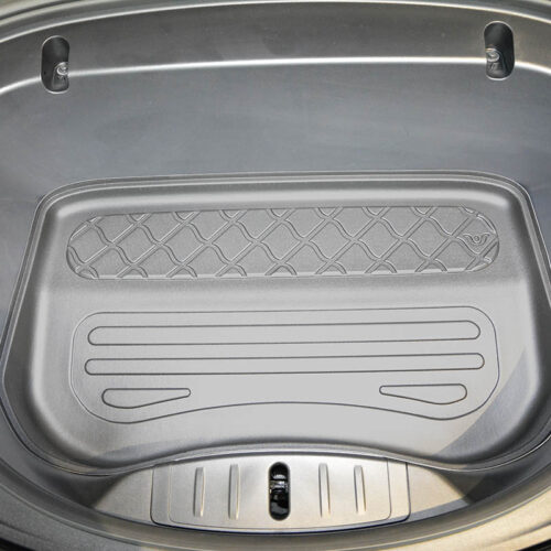 Tesla Model 3 2019 – Present – Moulded Boot Tray Category Image