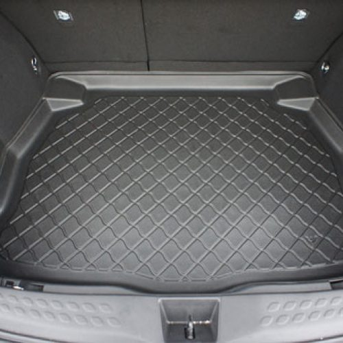 Toyota CH-R 2017 – Present – Moulded Boot Tray Category Image