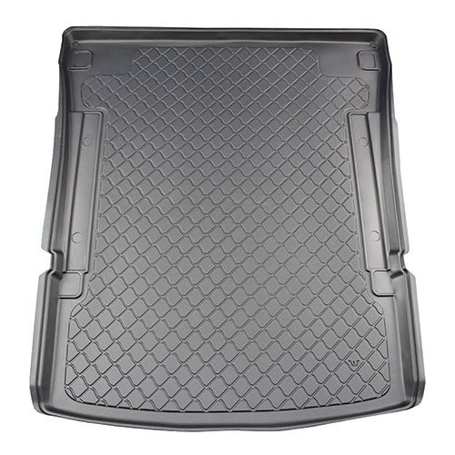 Volkswagen Caddy Maxi Startline 2007 – Present – Moulded Boot Tray Category Image
