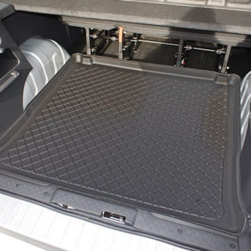 Renault Trafic Passenger 2014 – Present – Moulded Boot Tray Category Image