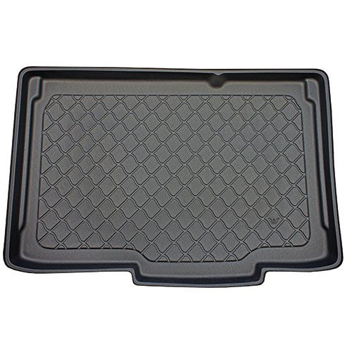 Vauxhall Corsa D 2006-2014 – Moulded Boot Tray Category Image