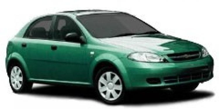 Lacetti - Category Image