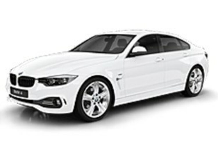 4 Series - Category Image