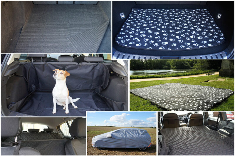 Protect your car with accessories