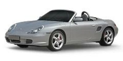 Boxster - Category Image