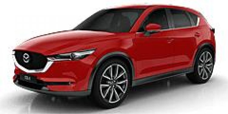 CX-5 - Category Image