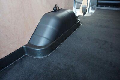 Rear Van Mat - Category Image