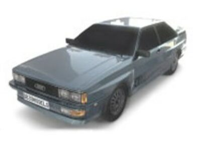 Coupe/Quattro - Category Image