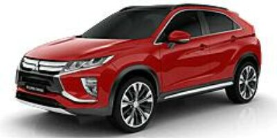 Eclipse Cross - Category Image
