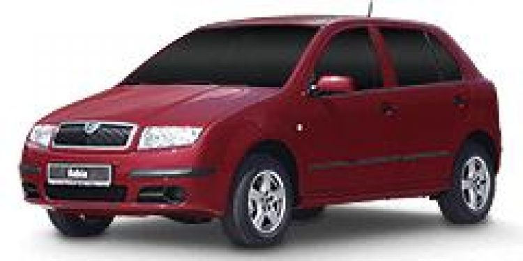 Fabia - Category Image
