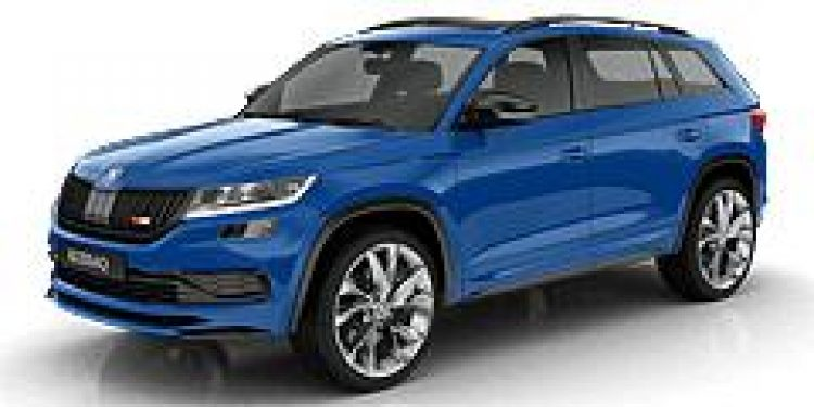 Kodiaq - Category Image