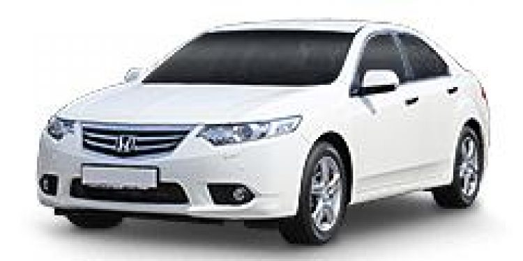 Accord - Category Image
