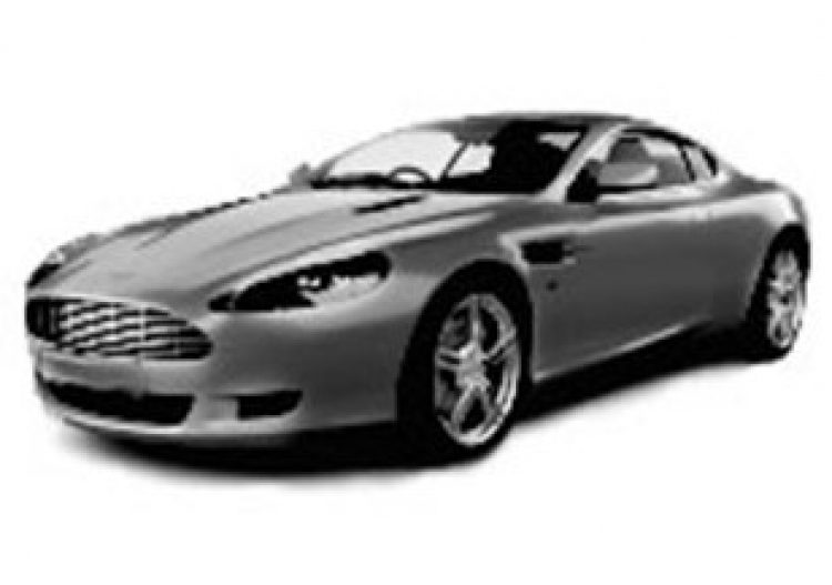 DB9 - Category Image